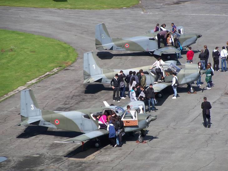 Corso di cultura aeronautica - AM