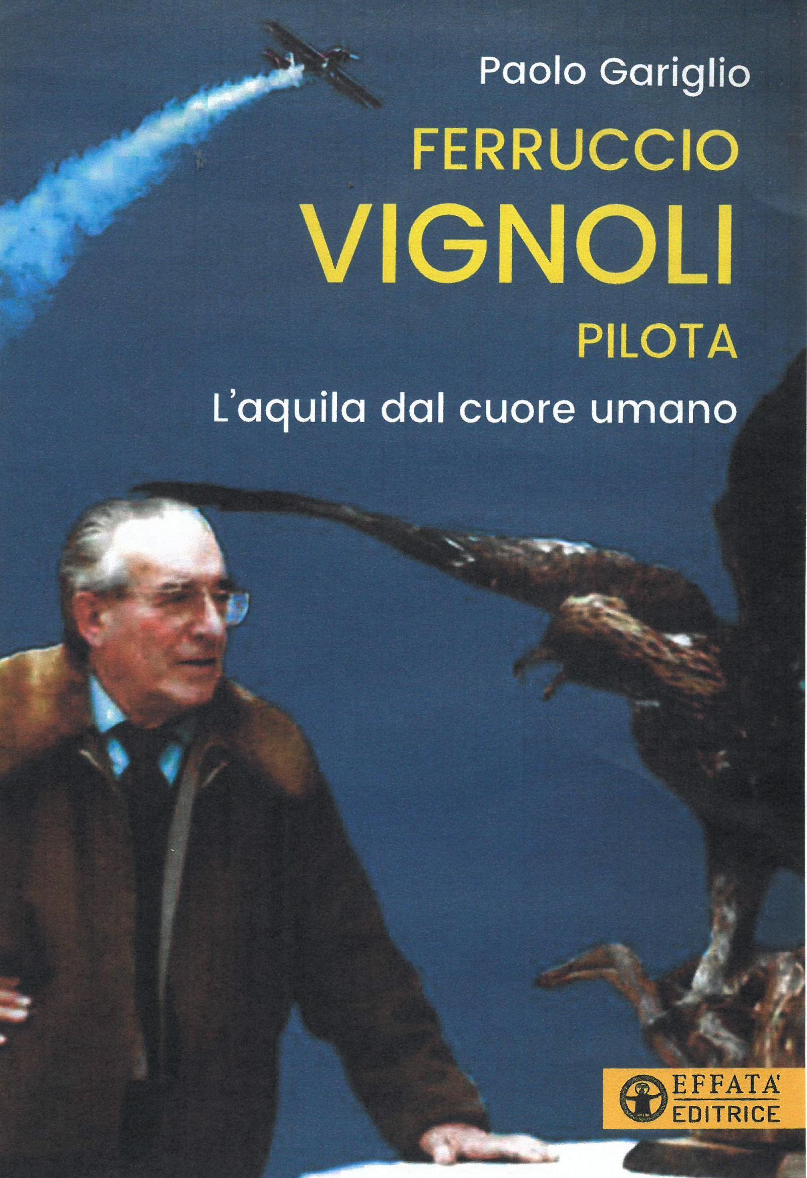 LIBRO SU FERRUCCIO VIGNOLI