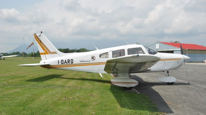 PA-28 Warrior I-DARD